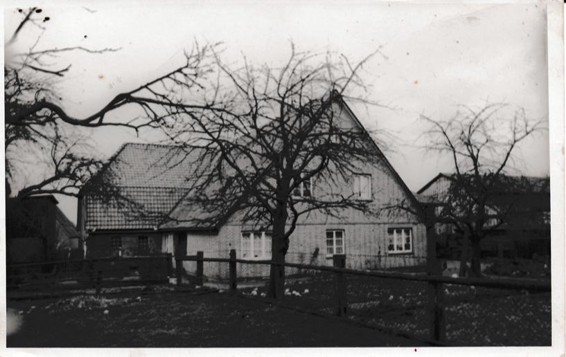 Geschichte Haus Basthorst